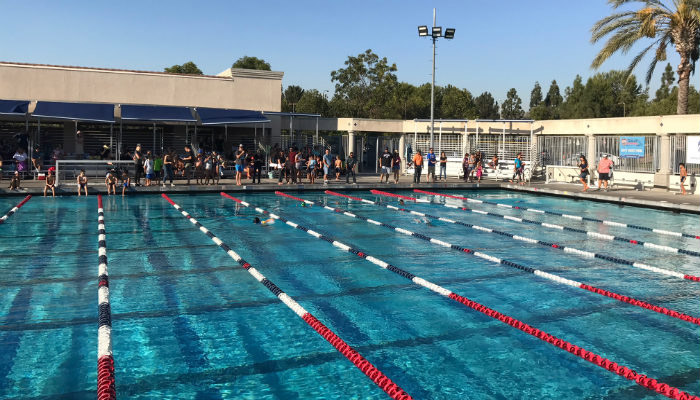 Patriot Aquatics - Swim & Water Polo - Irvine & Tustin