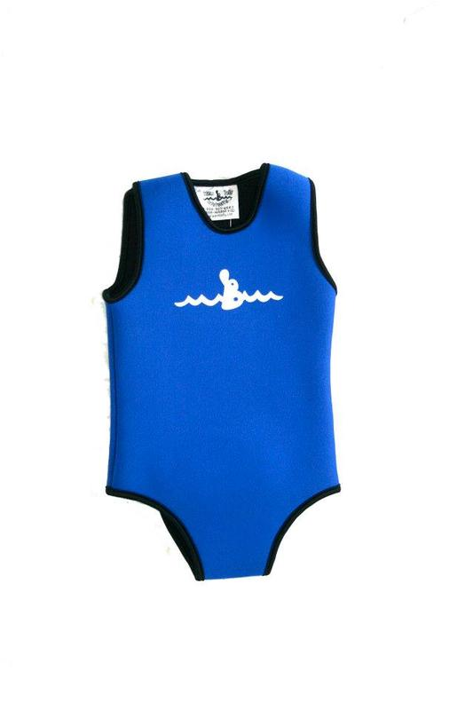 Wetsuit for Babies