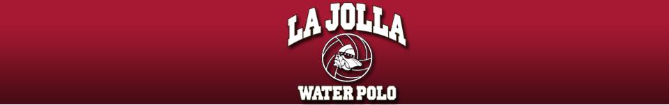 La Jolla Water Polo Banner