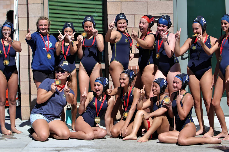 14u Girls 1st Place at the 2019 Pacific Fall Classic