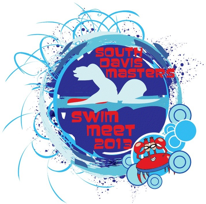 8th Annual South Davis Recreation Center Masters Swim Meet