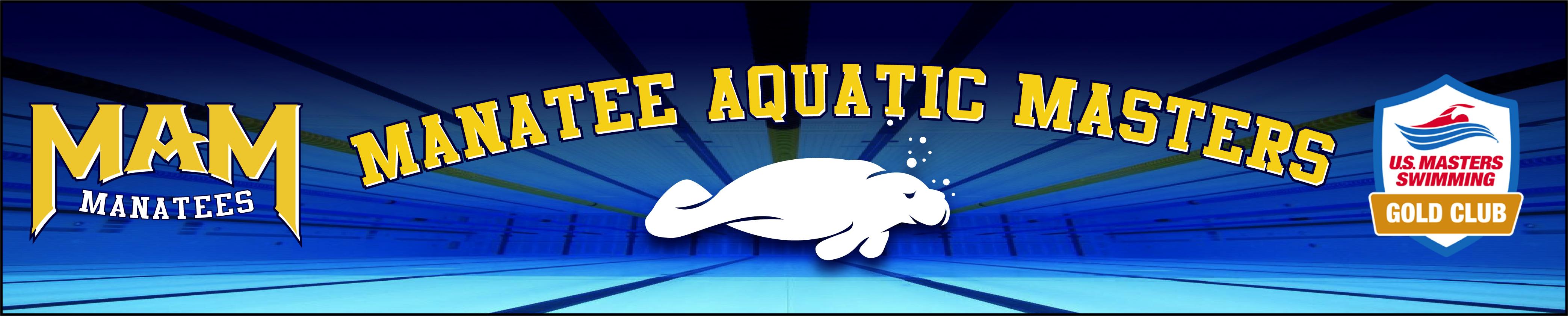 Manatee Aquatic Masters