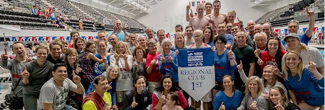 Wisconsin Masters Aquatic Club