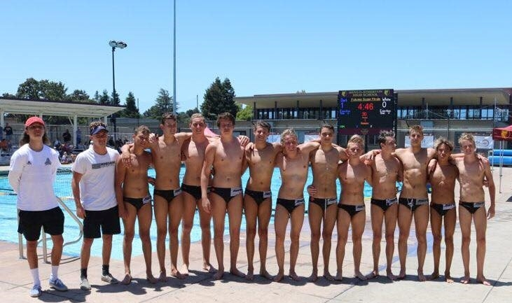 Renegades Water Polo Club