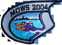 2004 MOWS patch