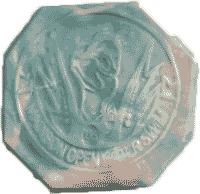 2005 Finisher Medal