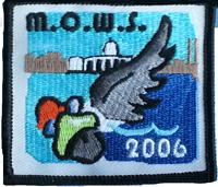 2006 MOWS patch