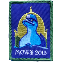 2013 MOWS patch