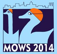 2014 MOWS logo