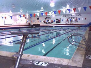 Georgia LMSC - Places to Swim