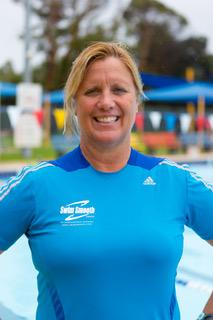 Swim Smooth Coach Linda Bostic