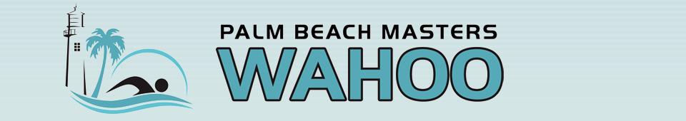 Palm Beach Masters  Banner