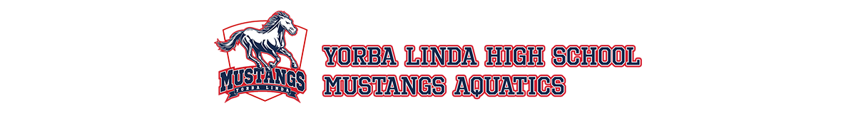 Yorba Linda High School Aquatics Booster