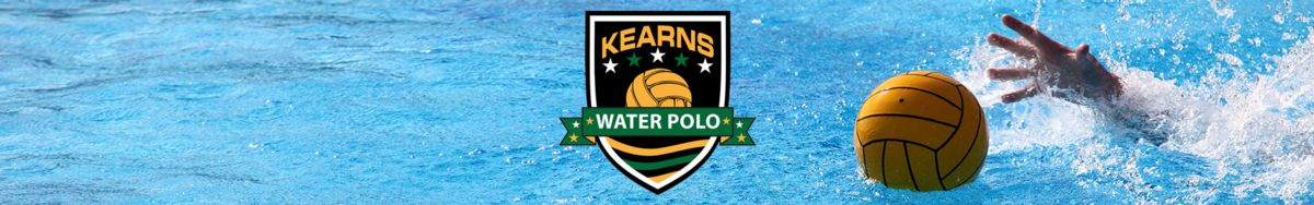 Kearns Water Polo