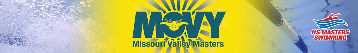 Missouri Valley Masters Swimming