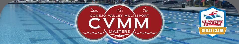 Conejo Valley Multisport Masters Banner