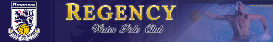 Regency Water Polo Banner