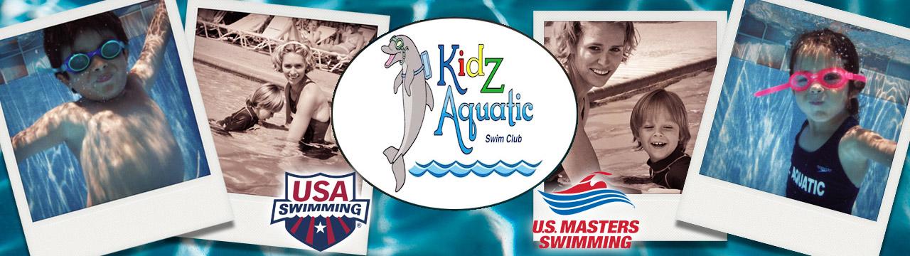 Kidz Aquatic Swim Club