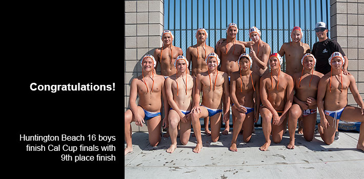 16 Boys finish 9th in Cal Cup finals