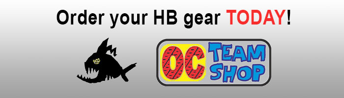 Order HB Gear