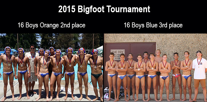 Bigfoot 16 Boys