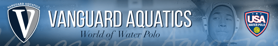 Vanguard Aquatics Banner