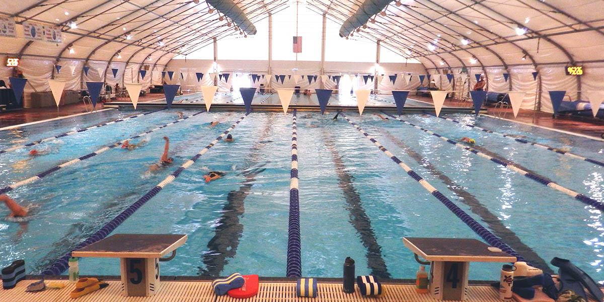 Photo of Juniper Swim and Fitness Center