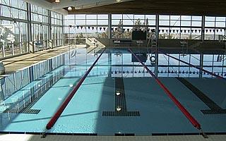 Madras Aquatic Center Photo