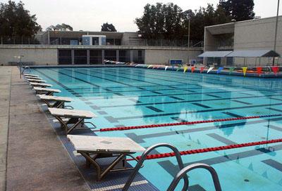 golden west swim club facilities
