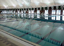 Utah masters swimming sand hollow aquatic center for Sand hollow swimming pool st george