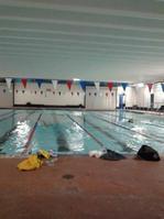 Border Masters Swimming Leo Cancellare Memorial Pool