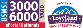 USMS 3000/6000-Yard ePostal Nationals