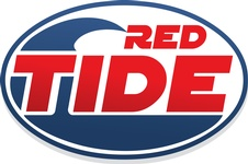 Red Tide Masters Swimming