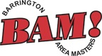 Barrington Area Masters