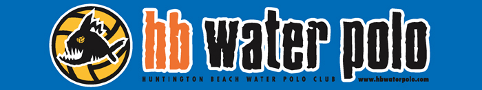 Huntington Beach Water Polo Club