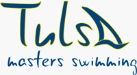 Tulsa Masters Open Water Events