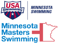 MN Masters Open Water Events