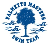 Palmetto Masters Swim Team