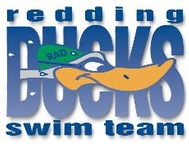 Redding Swim Team
