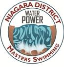 Niagara District Masters Swimming
