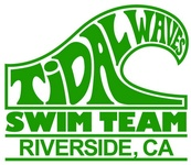 Tidal Waves Swim Team