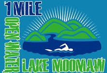 Lake Moomaw Open Water