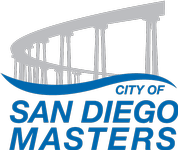 City of San Diego Masters