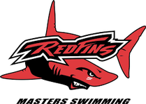 Miami RedFin Masters Swimming