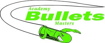 Academy Bullets Masters