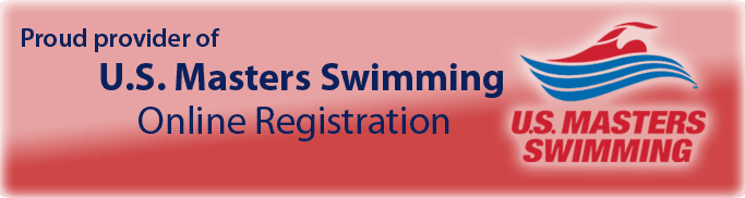 United States Masters Swimming (USMS) Services